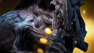 Dehaka[StarCraft 2 Direct Strike Commanders]#29