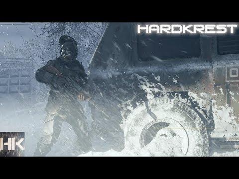 Metro Exodus - Два полковника - прохождение Ranger Hardcore - Меньшее из зол =3=