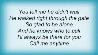 Howie Day - You And A Promise Lyrics