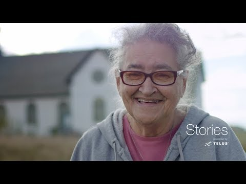 TELUS | Stories - No Place Like Home