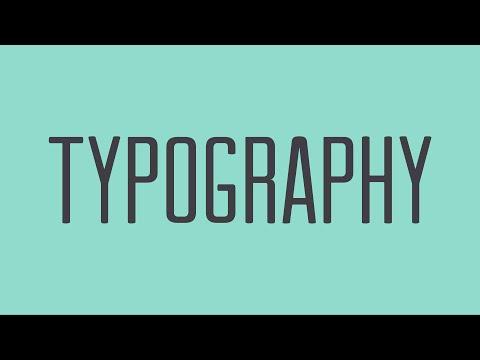 beginning-graphic-design:-typography