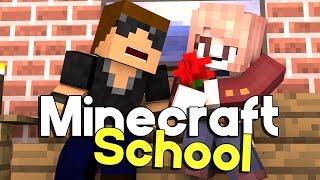 DO YOU LOVE ME?! | Minecraft School [S7: Ep.10]