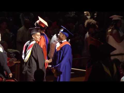 RPS Graduations 2016 Armstrong High School