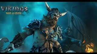 Vikings: War of Clans Gameplay Review - Android - HD
