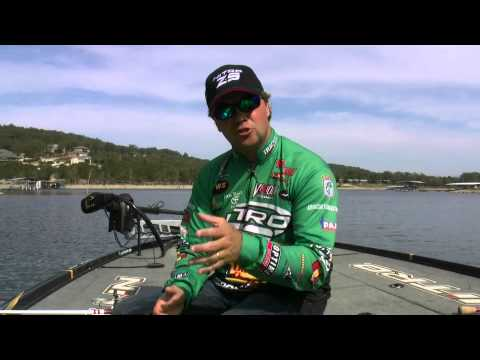 How To Approach Fishing Sponsors