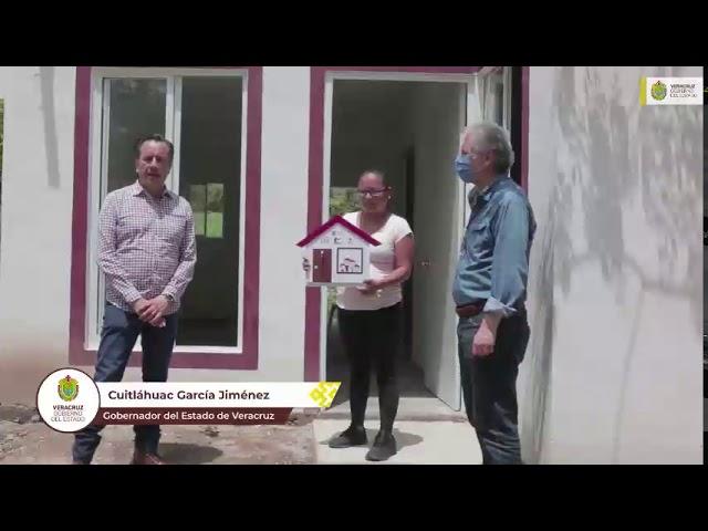 Viviendas para Xalapa: Cuitláhuac