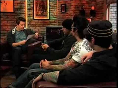 Avenged Sevenfold - The Best, Funniest Moments