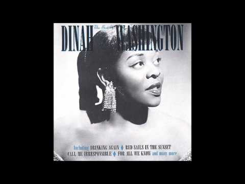 Dinah Washington, ''Tell Me Why'' (1952)