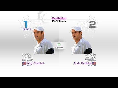virtua-tennis-4-sega-andy-roddick-vs-andy-roddick-rafael-nadal-roger-federer-andy-murray