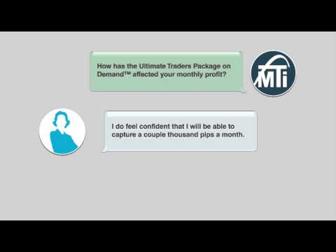 Market Traders Institute Interviews: Sarah D. on the Day Trading Course