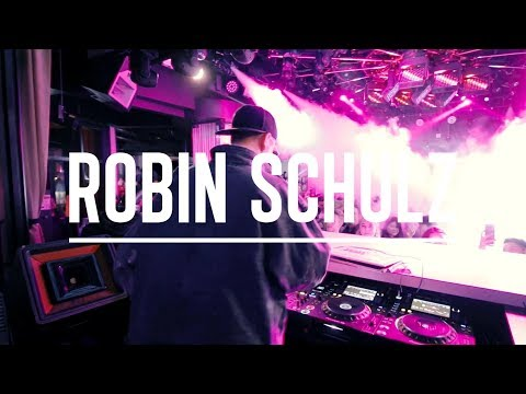 ROBIN SCHULZ – FROM LAS VEGAS TO TORONTO (UNFORGETTABLE)