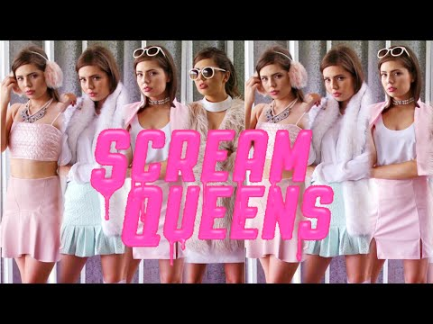 Scream Queens Inspired Outfits | Get The Look For Less!
