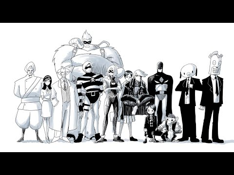 Is Umbrella Academy the Next Big Comic Hit for Netflix? - IGN Access Mp3