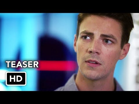 DCTV Crisis on Infinite Earths Crossover Teaser #4 (HD) 2019 Arrowverse Crossover