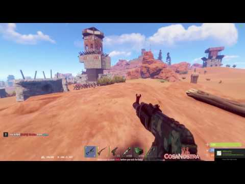 Rust PVP Compilation | Proof that i do not hack @Smakably