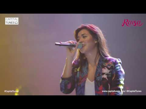 RAISA - Kali Kedua / Live at The 39th Jazz Goes to Campus (JGTC) 2016 / Capital Tunes 76
