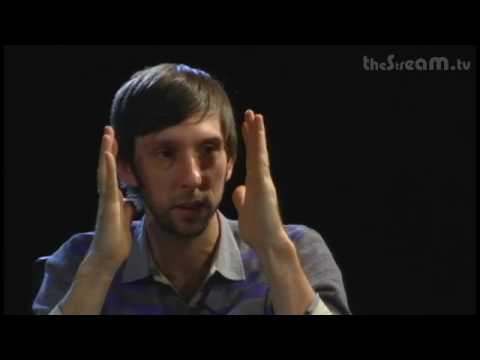 Joel David Moore of Avatar  Filmnut 411