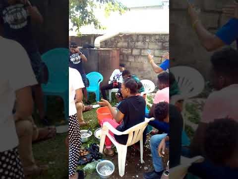 Mohéli Party