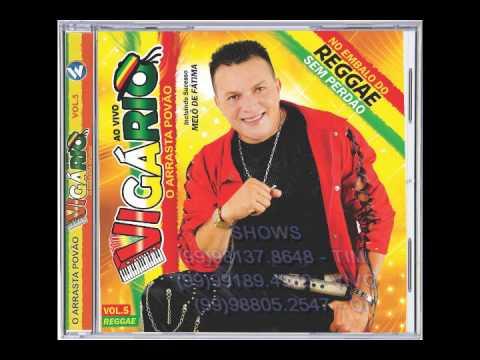 CD COMPLETO DE REGGAE vol  05  VIGARIO
