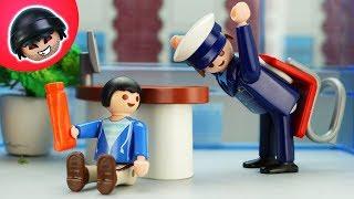 Kuno prankt Toni! Playmobil Polizei Film - KARLCHEN KNACK #232