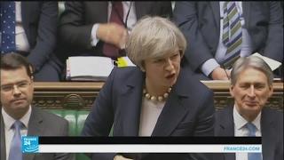 البرلمان البريطاني يزيل أول عقبة تشريعية للخروج من الاتحاد الأوروبي