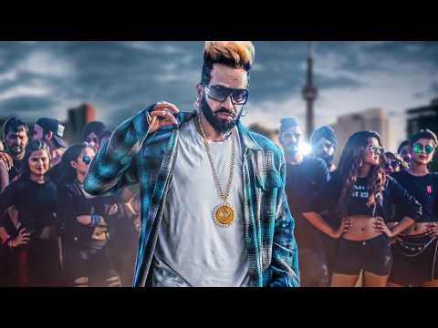 Motion Poster | One Million | Jazzy B | Releasing on 10th Feb 2018 | Speed Records