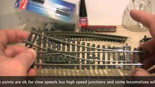 oorail.com | guide de Débutants à OO jauge modèle des chemins de fer
