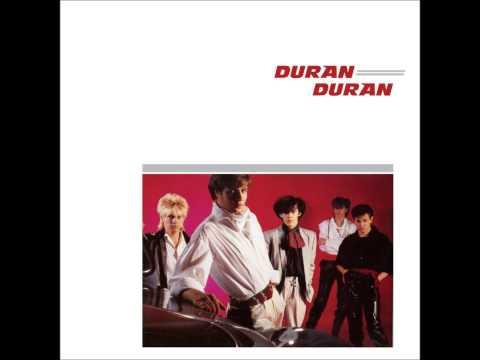 Duran Duran - Duran Duran (FULL ALBUM)