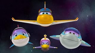 Space Racers! - New Free Game App for Kids, iPad iPhone