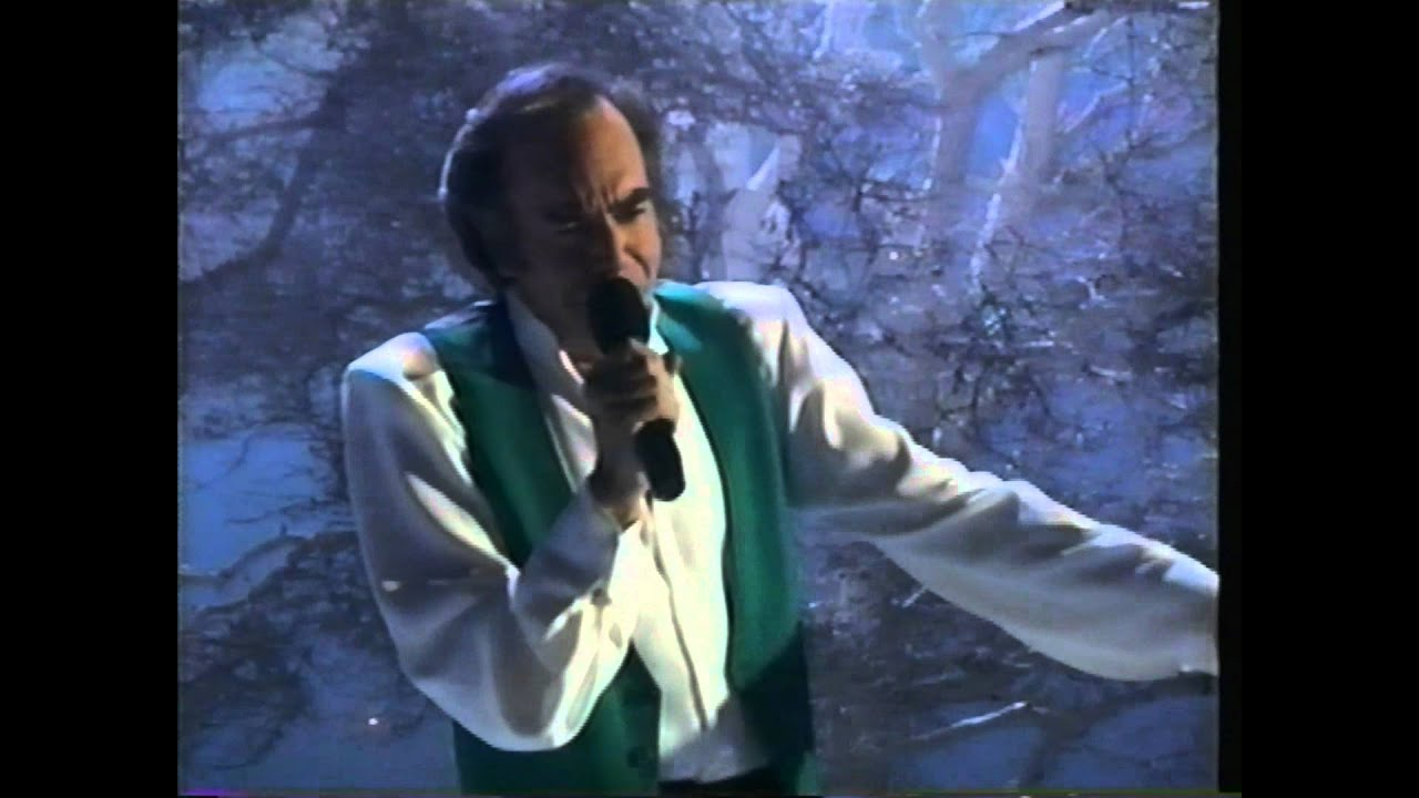 Neil Diamond - The Christmas Song - YouTube