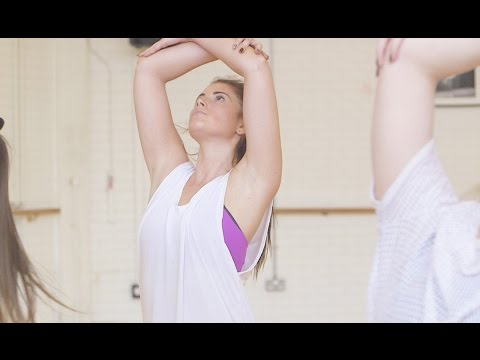 Study BA Dance and Physical Education at Cardiff Metropolitan University