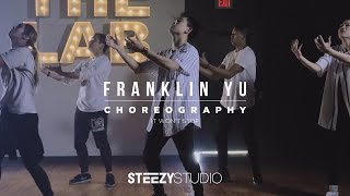 Franklin Yu Choreography | It Won