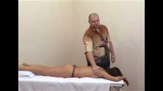 Обучение Даосскому массажу 2