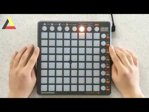 TheFatRat - Unity Launchpad (Dark Light CM) [Project File]