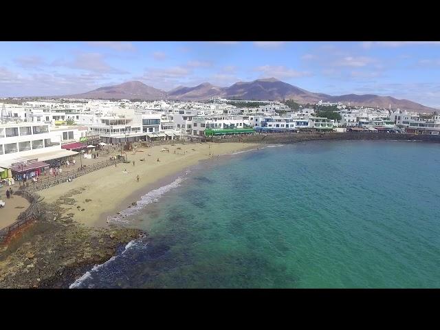 Playa Blanca: Bañazo en aguas turquesas