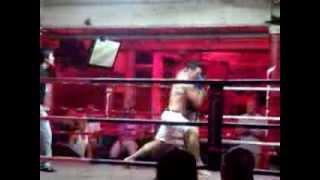 Муай-тай (тайский бокс) Muay Thai