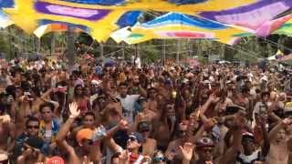 Mandragora Drops Even More Acid @ Recife, Brazil (Boikot!)