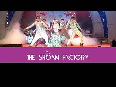 Bollywood SD Dance Group #uirpl #theshowfactory An Artist Management Company