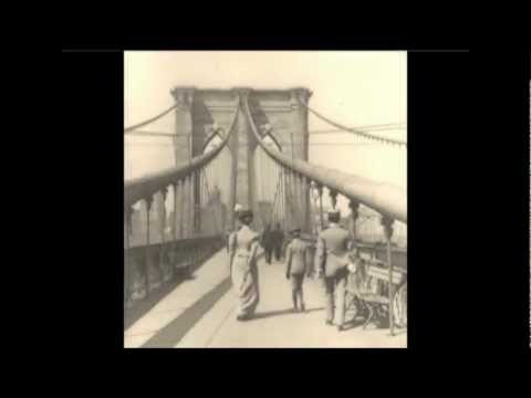 Ragtime history in a New York minute