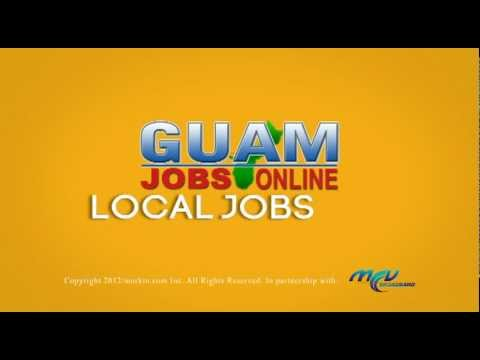 Guam Jobs, Employment | Don't Give Up Hope!