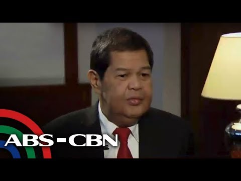 Business Nightly: Digital 'highway' to accelerate financial inclusion - Espenilla