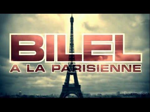 Bilel - A La Parisienne [Clip Officiel] (2010)