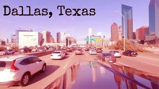 Nebraska Delivery ~ Dallas  Texas Wrong Trun  #287