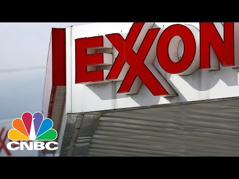 Exxon Seeking Waiver Of US-Russia Sanctions | Power Lunch | CNBC
