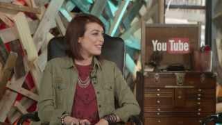 Live@Sundance 1/19 Host: Shira Lazar