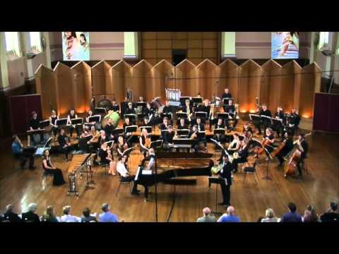 Olivier Messiaen - Des Canyons aux Étoiles...