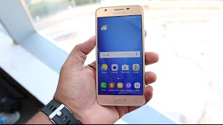 samsung galaxy j5 prime hands on camera features
