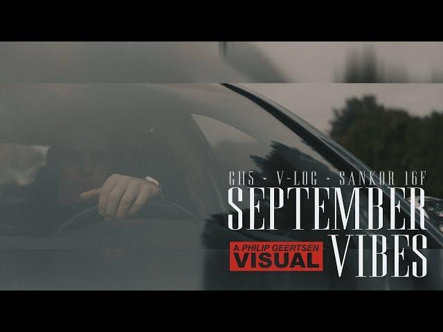 September Vibes (GH5 ANAMORPHIC)