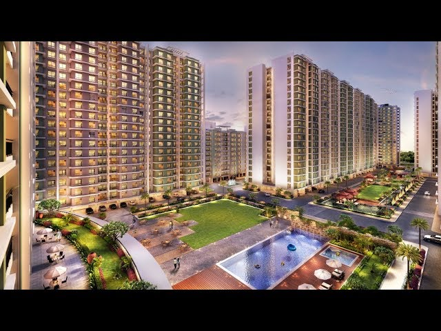 1 & 3 BHK Apartments in OMR - Call +91-98409 51001/003 now!