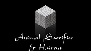 Performing Hajj (19 of 29): Animal Sacrifice & Haircut